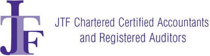 JTF Chartered Certified Accountants and Registered Auditors
